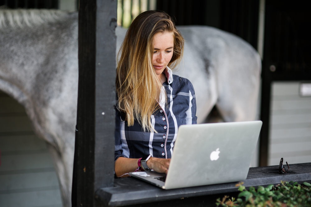 8 Content Ideas to Make Sure Your Equestrian Blog Doesn't Go Stale