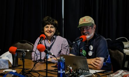 The State of Podcasting and the Horse World