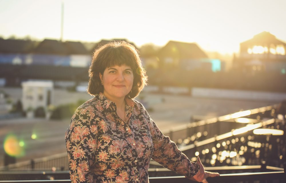 Patricia's 2019 Marketing Trends for the Equestrian Industry