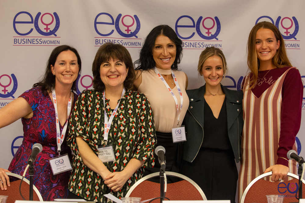 What You Missed at the Equestrian Businesswomen Summit