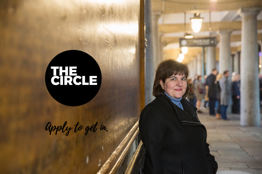 New Program for Entrepreneurs: Apply to Join The Circle