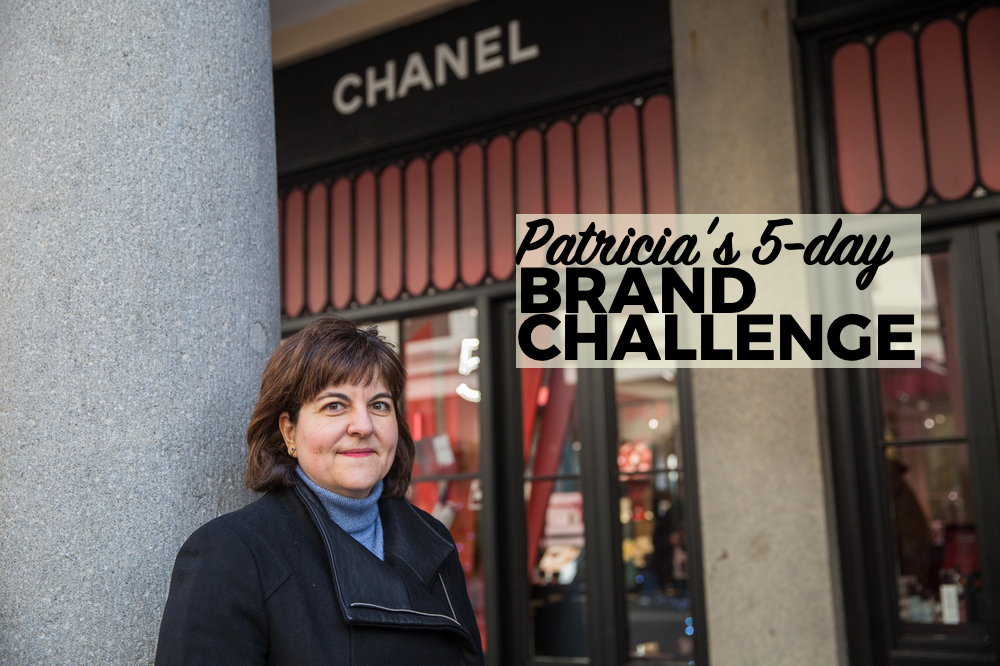 Patricia's 5-Day Brand Challenge for Equestrian Businesses and Riders