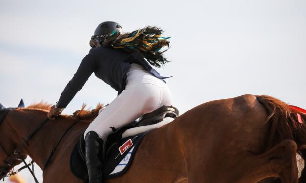 Equestrian Sport Needs More Mavericks