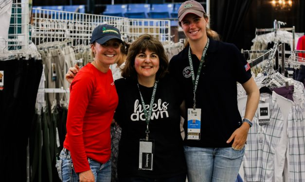 Marketing Lessons from the Land Rover Kentucky Three-Day Event