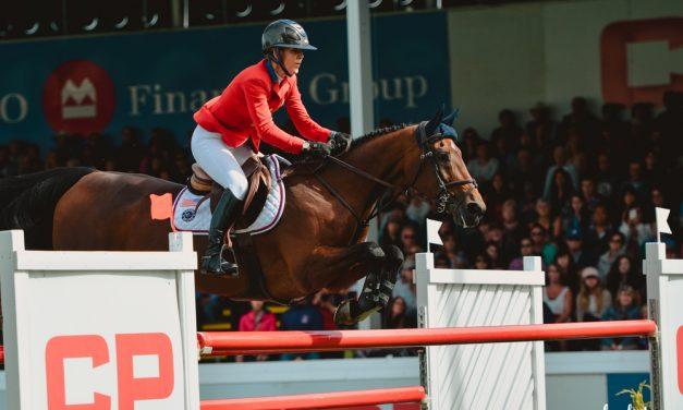 The Best-Kept Secret: Equestrian Sports