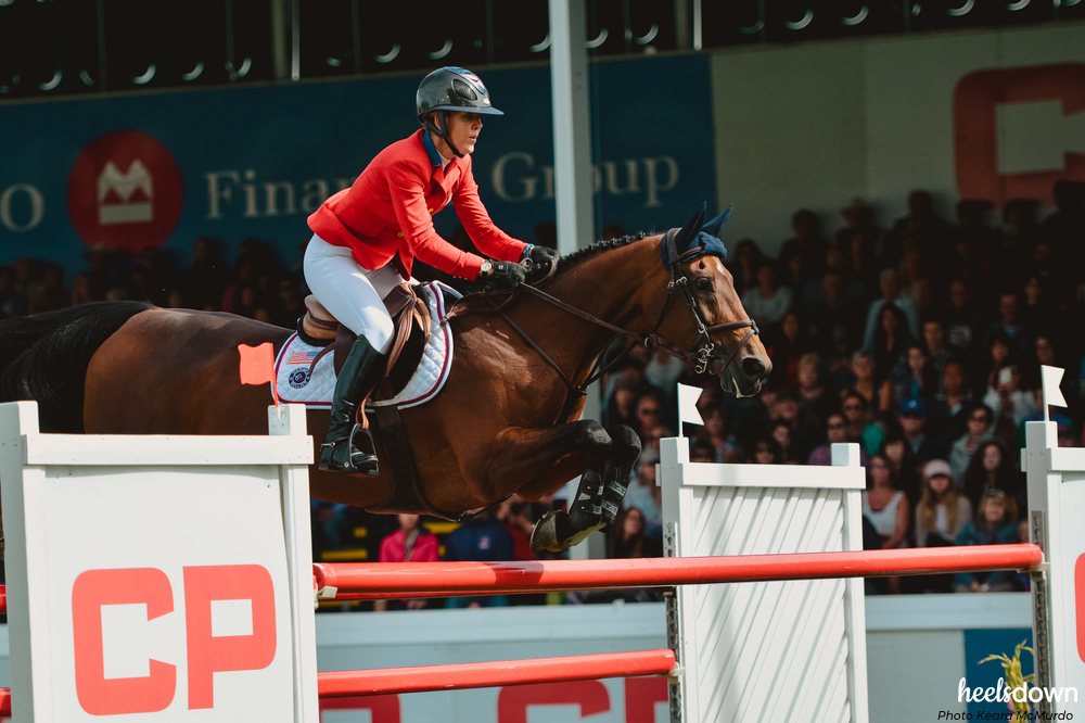 The Best-Kept Secret: Equestrian Sports