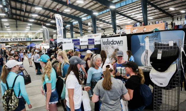 Could Horse Shows Be Doing More For Vendors?
